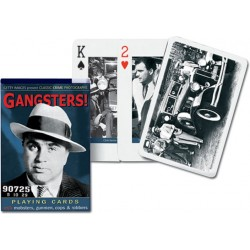 GANSTERS, 55 cartas