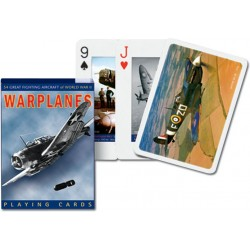 WARPLANES, 55 cads