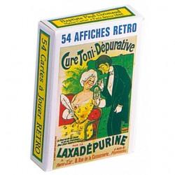 54 Affiches Retro 1991