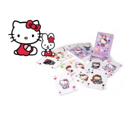 HELLO KITTY poker