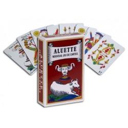 ALUETTE 48 cartas