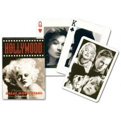 HOLLYWOOD I, 55 cartas