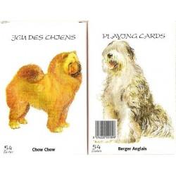 Jeu des Chiens - Dogs