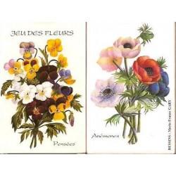 Jeu des Fleurs - Flores