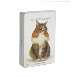 Jeu des Chats - Gatos