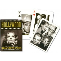 HOLLYWOOD II, 55 cartas