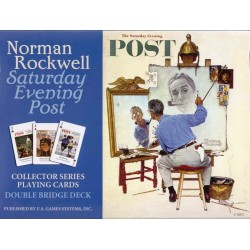 Norman Rockwell - 2 x 54...