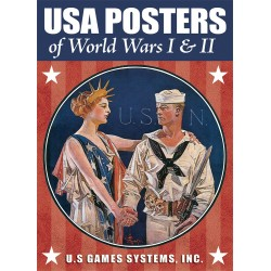 USA POSTERS of WORLD WARS I...