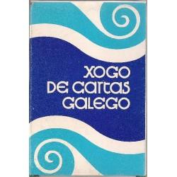 XOGO DE CARTAS GALEGO