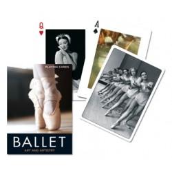 BALLET, 55 cartes
