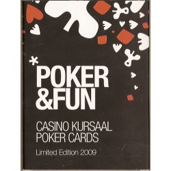 Kursaal - Poker & Fun