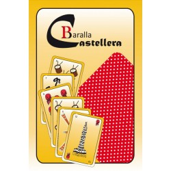 Baralla Castellera