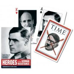 HEROES OF THE GERMAN...