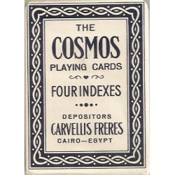 COSMOS - CARVELLIS FRERES -...