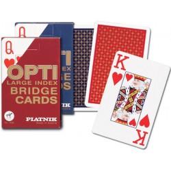 OPTI BRIDGE 2 Indices