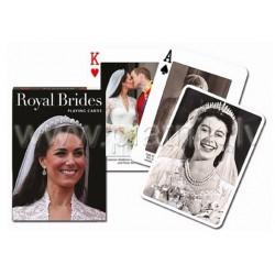 ROYAL BRIDES, 55 cards