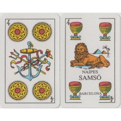 Baraja Española Nº2 SAMSÓ...