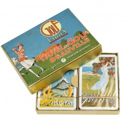 GOLF LADIES JUMBO 2x55 Bridge