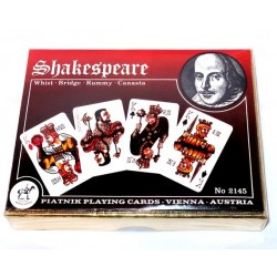 SHAKESPEARE 2 Barajas de...