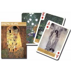 GUSTAV KLIMT, 55 cartas