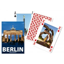 Berlin, 55 cards