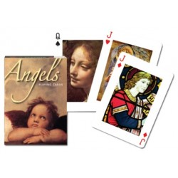 ANGELS, 55 cartas