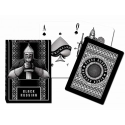 Black Russian, 55 cards