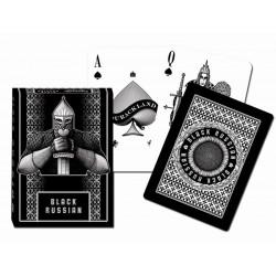 Black Russian, 55 cartas