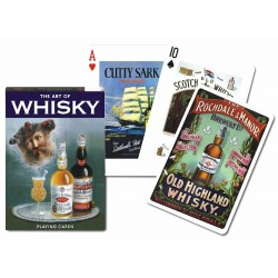 Whisky, 55 cards