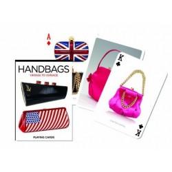 Handbags, 55 cards