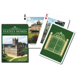 Stately Homes, 55 cards