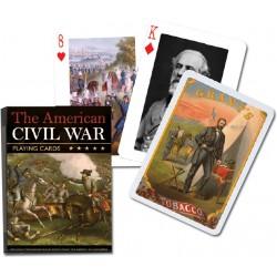 American Civil War, 55 cartas