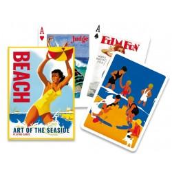 Beach, Art of the Seaside,...