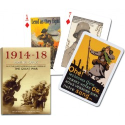 1914-18 THE GREAT WAR, 55...