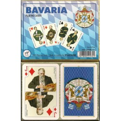 BAVARIA, 2 bridge decks