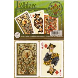 FOLKLORE, 2 bridge decks
