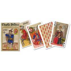 CHARTA BELLICA, 55 cartas