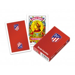 Atletico de Madrid - Baraja...