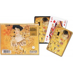 KLIMT - ADELE, 2 bridge decks