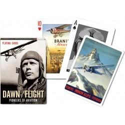 DAWN OF FLIGHT, 55 cartas