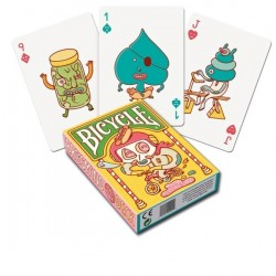 BROSMIND - Poker 54 cards