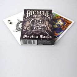 CLUB TATTOU - Poker 54 cartes