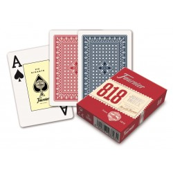 Poker 818 - 55 cards Fournier