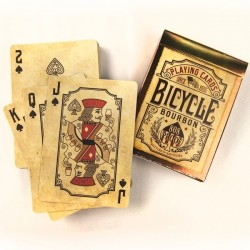 Bourbon Poker 54 cards