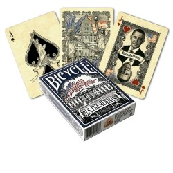 U.S. PRESIDENTS Poker 54 cards