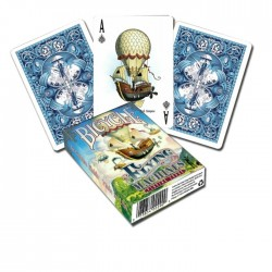 Flying Machines Poker 54 cards