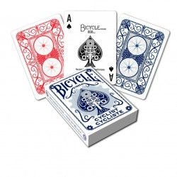 CYCLIST Poker 54 cartas