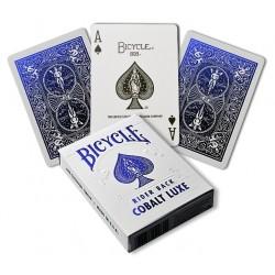 Metalluxe COBALT - poker 55...