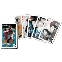 UKIYO-E, 55 cards