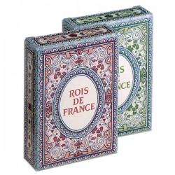 ROIS DE FRANCE 1856